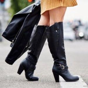 Forever Link Camila Black Boot